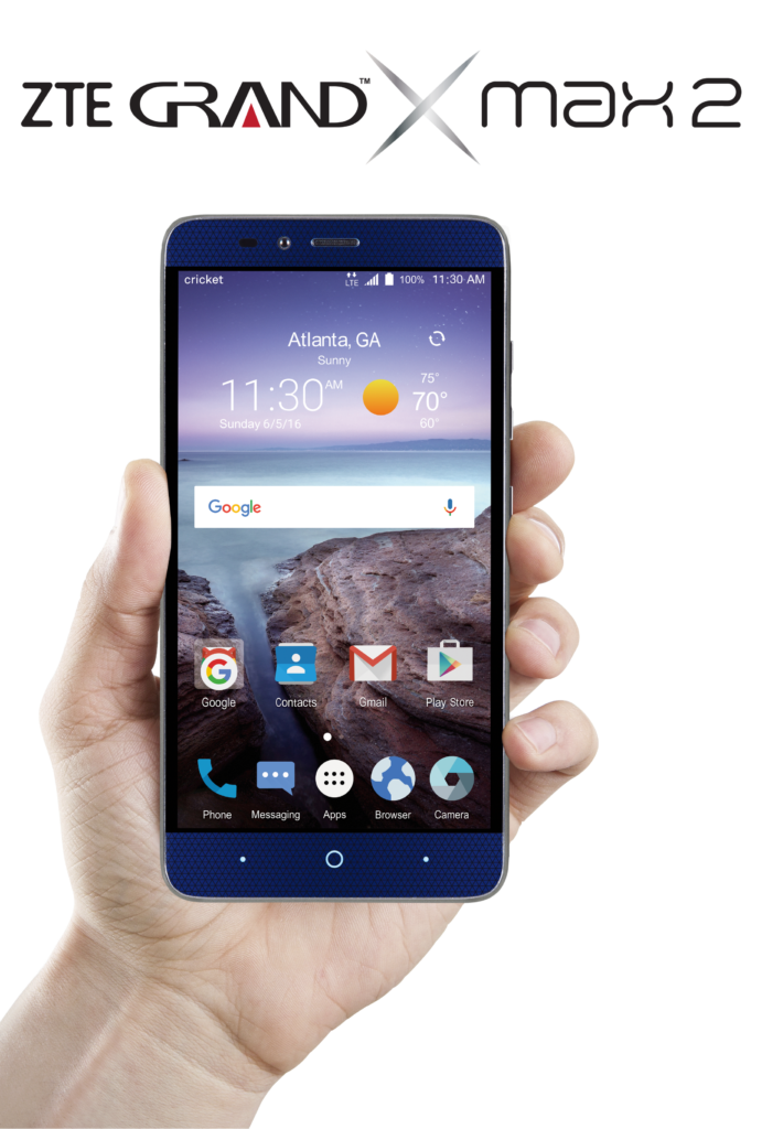 cricket wireless zte grand x max 2 they reinforces that
